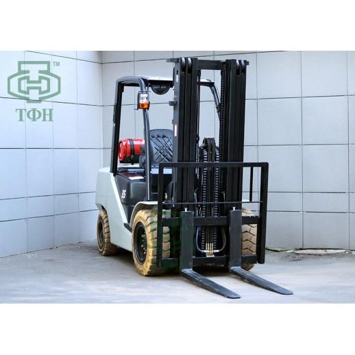 Газобензиновый погрузчик TFN CPQD30