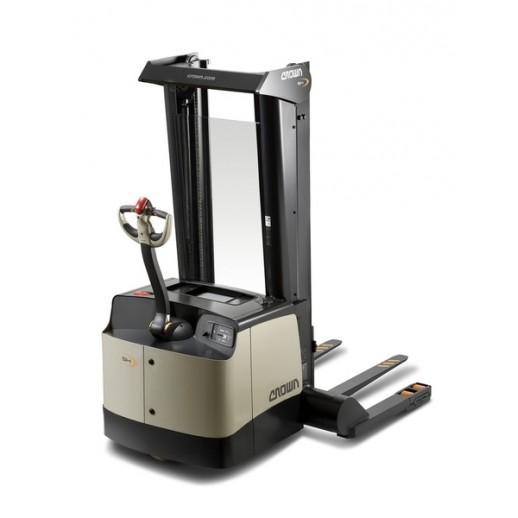 Электроштабелер серии SH 5500
