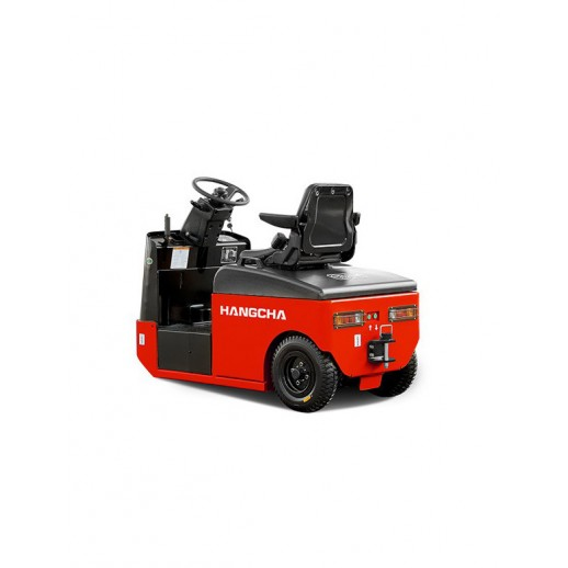 Electric Tow tractor 2.0-6.0 т